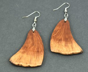 Manzanita Earrings